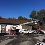 New Tribal Firehouse ribbon cutting ceremony